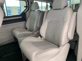 2017 LDV G10 SV7A SV7A Wagon
