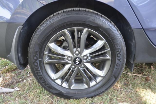 2014 Hyundai ix35 SE