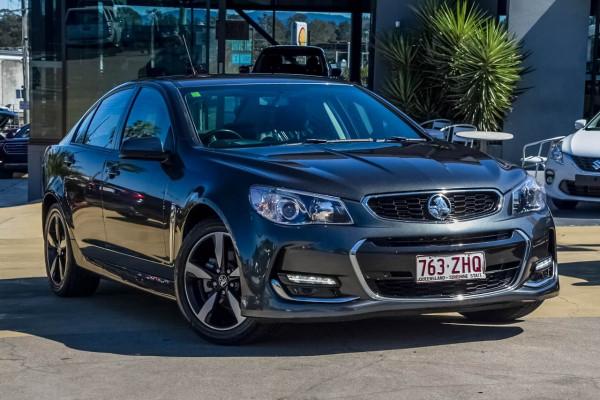 2017 Holden Commodore VF Series II SV6 Sedan Image 3