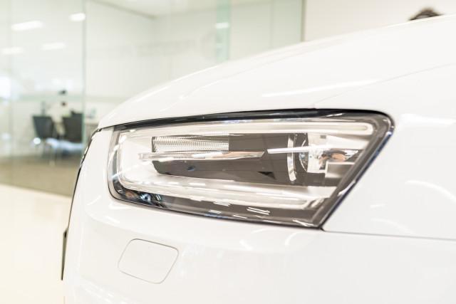 2014 MY16 Audi RS Q3 8U 2.5 TFSI Suv Image 10