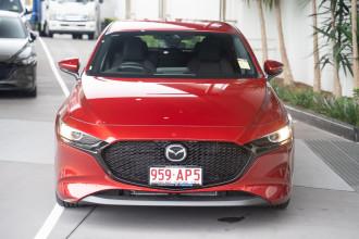 2020 Mazda 3 BP G20 Evolve Hatch Hatchback Image 4