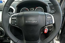 2019 Isuzu UTE D-MAX LS-U Crew Cab Ute High-Ride 4x2 Utility Mobile Image 11