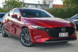 Mazda 3 G25 SKYACTIV-Drive GT BP2HLA