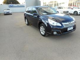 2013 Subaru Outback 5GEN 2.5i Suv
