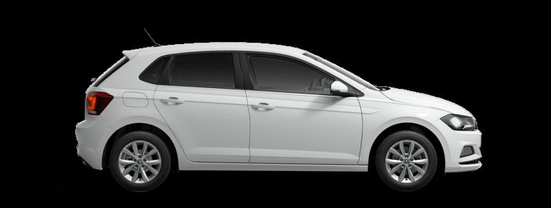 Polo 85TSI Comfortline <br><span>7 Speed DSG | Petrol | MY21</span>