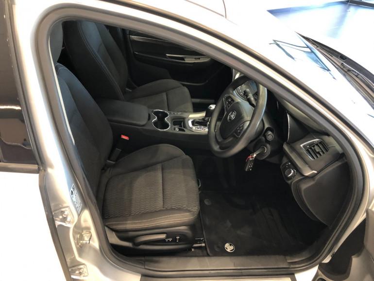 2015 Holden Commodore VF Evoke Sedan Image 11