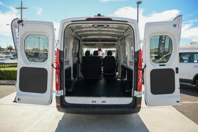 2021 LDV Deliver 9 Mid Roof MWB