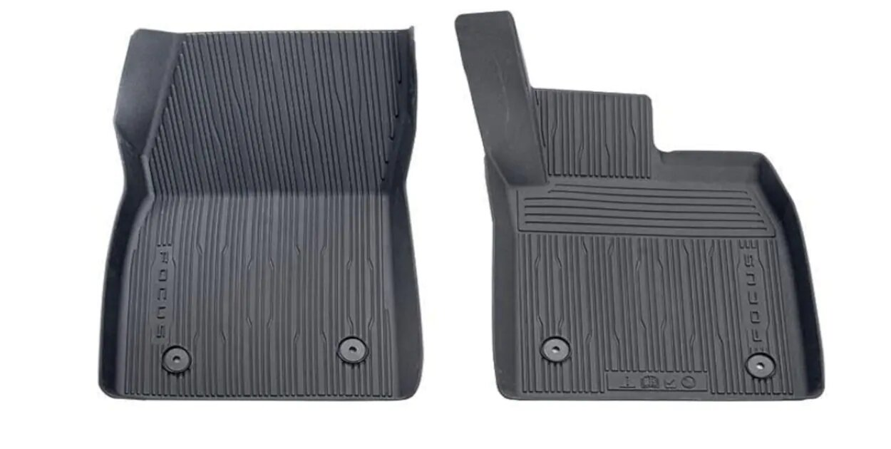 "<img src=""Mats - All Weather - Front for Manual Transmission"