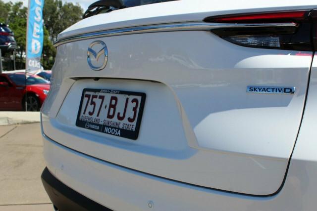 2020 Mazda CX-8 KG GT Suv Mobile Image 5