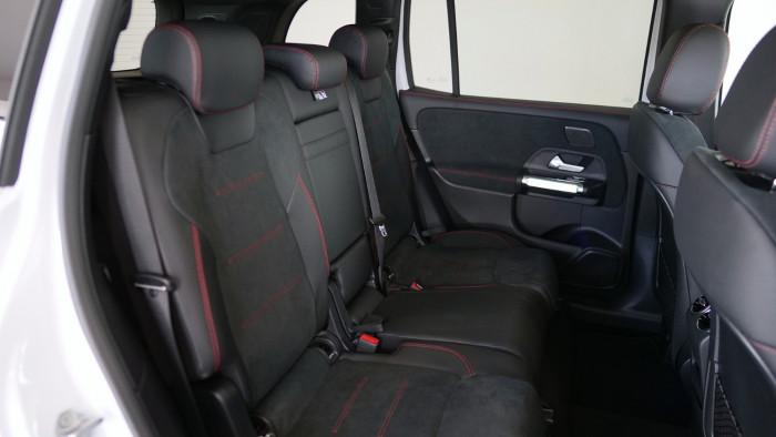 2020 Mercedes-Benz B Class Image 24