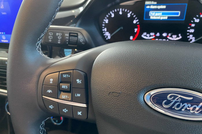2020 MY20.75 Ford Puma JK 2020.75MY Wagon Wagon Image 29