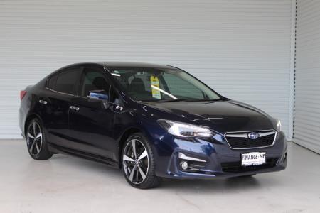 2018 Subaru Impreza G5 MY18 2.0I-S Sedan