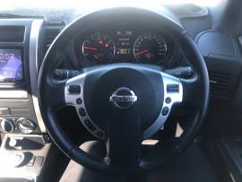 2012 Nissan X-Trail T31 Series IV ST Suv