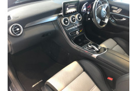 2016 Mercedes-Benz C Class W205 807MY C63 AMG Sedan Image 5