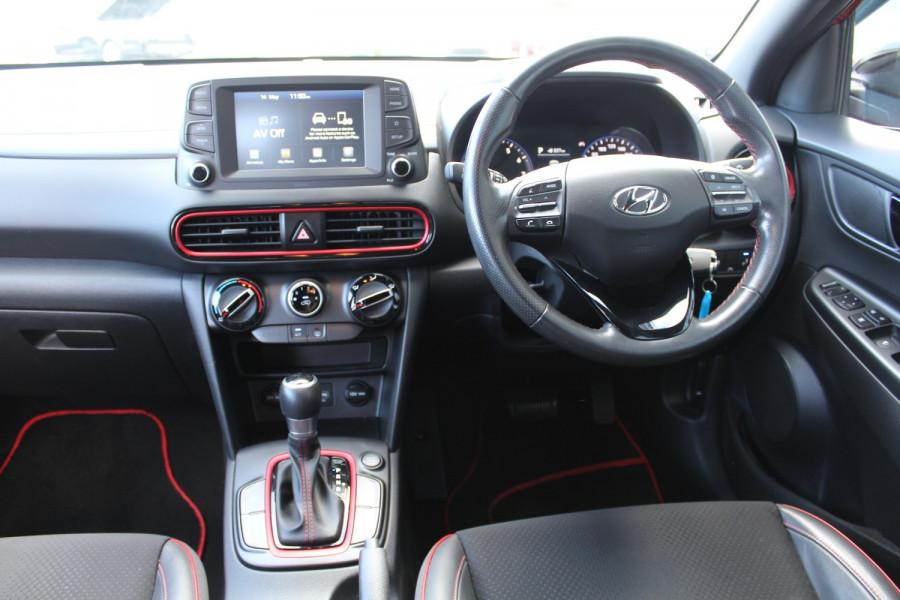 2017 MY18 Hyundai Kona OS Launch Edition Suv Image 6