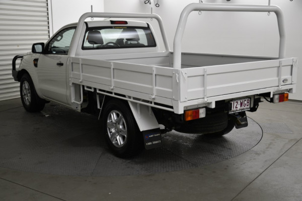 2015 Ford Ranger PX MkII XL Utility Image 3
