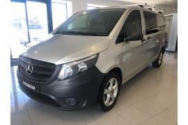 2019 Mercedes-Benz Vito 447 119BlueTEC Van Image 3