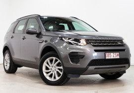 Land Rover Discovery Sport Sport Td4 180 Se 7 Seat Land Rover Discovery Sport Td4 180 Se 7 Seat Auto