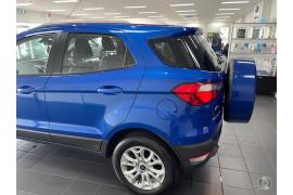 2017 Ford EcoSport BK Titanium Suv Image 4
