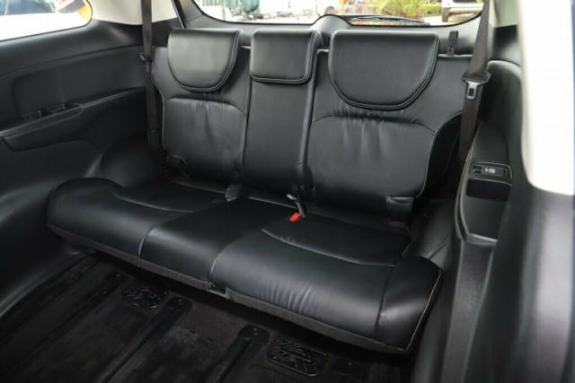 2015 Honda Odyssey 5th Gen VTi-L Wagon Image 15
