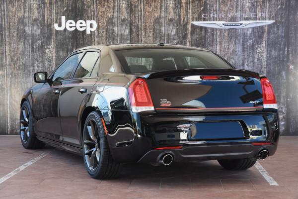 2019 Chrysler 300 SRT PACER 6.4L 8Spd Auto Sedan Image 3
