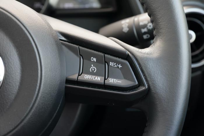 2019 Mazda CX-3 DK2W7A Maxx Suv Image 19