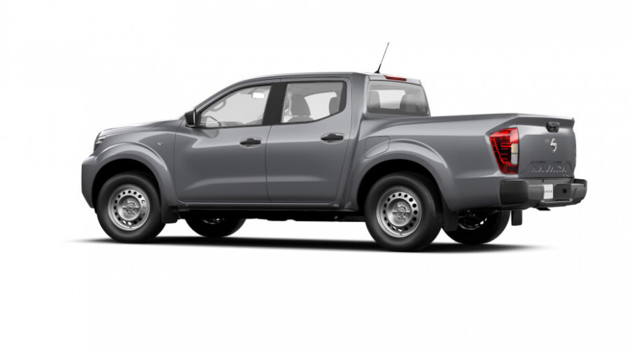 2021 Nissan Navara D23 Dual Cab SL Pick Up 4x4 Ute Image 28