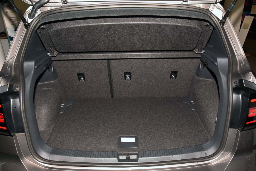 2020 Volkswagen T-cross C1  85TSI Style Wagon Image 18