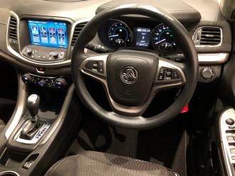 2015 Holden Commodore VF II Evoke Sportwagon