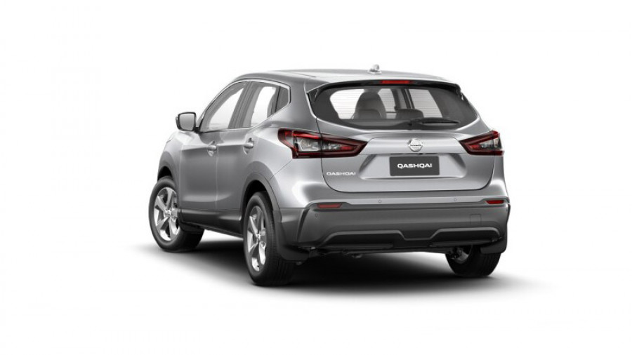2020 MY0  Nissan QASHQAI J11 Series 3 ST Other Image 24