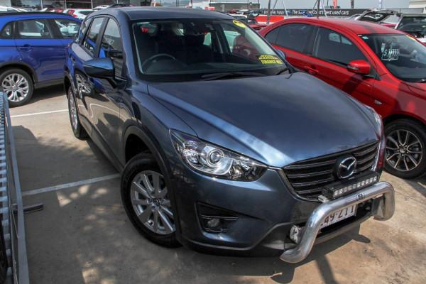Mazda Cx-5 Sport KE