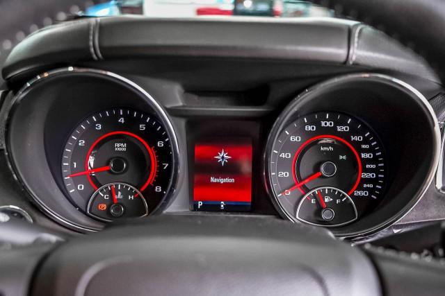 2015 Holden Commodore VF MY15 SS V Redline Sedan Image 12
