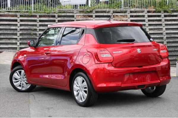 2020 MY21 Suzuki Swift AZ Series II GL Hatchback Image 2