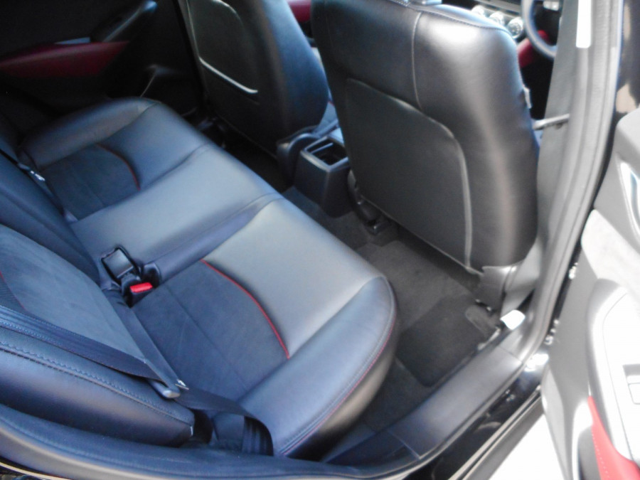 2017 Mazda CX-3 DK2W7A Akari Suv Image 11
