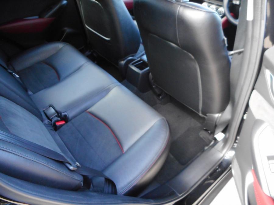 2017 Mazda CX-3 DK2W7A Akari Suv
