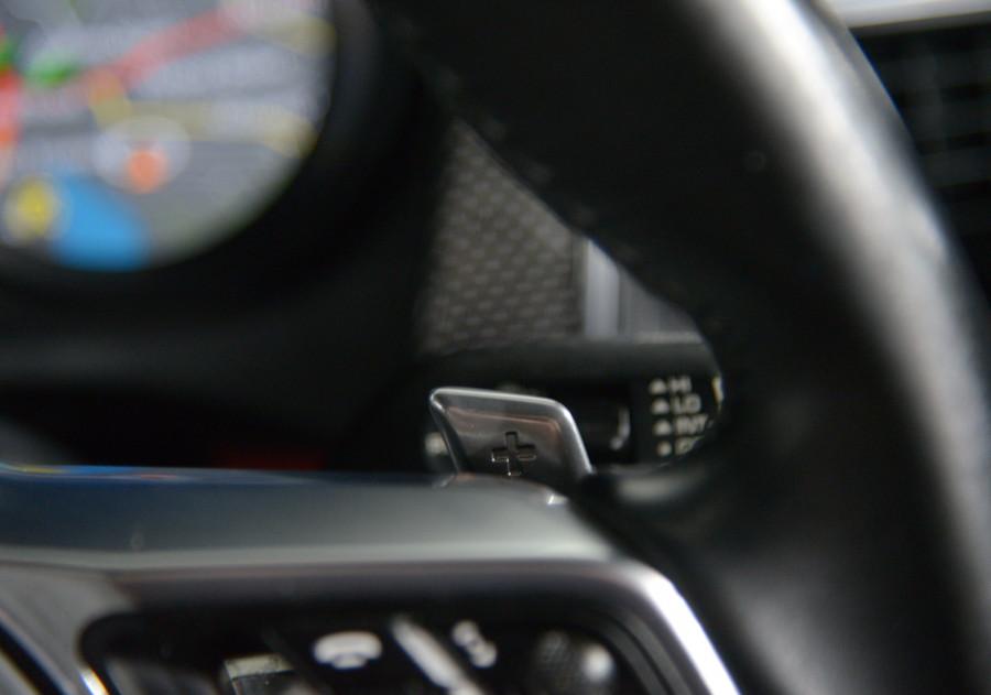 2015 Porsche Macan Turbo Suv