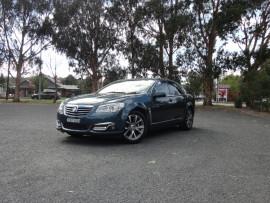 Holden Calais VF