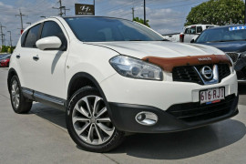 Nissan Dualis Ti Hatch J10 Series II MY2010