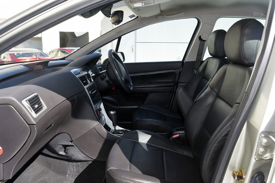 2006 Peugeot 307 T6 XSE Hatch Mobile Image 8