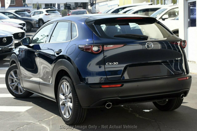 2020 Mazda CX-30 DM Series G20 Touring Wagon Image 3