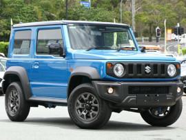 Suzuki Jimny GLX JB74