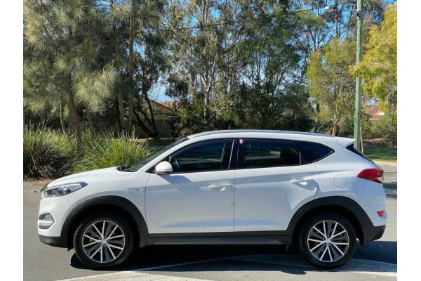 2016 Hyundai Tucson TL Active X (FWD) Suv Image 4
