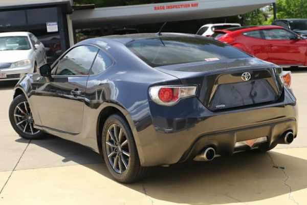 0000 Toyota 86 ZN6 GT Coupe
