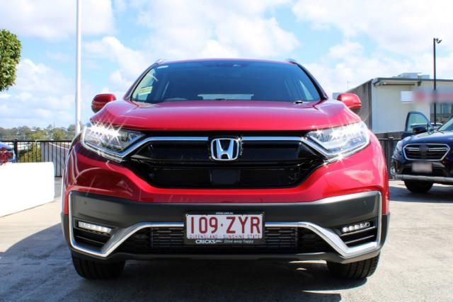 2020 Honda CR-V RW VTi LX Suv Image 2