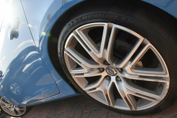 2017 Volvo S60 F Series MY17 Polestar Adap Geartronic AWD Sedan