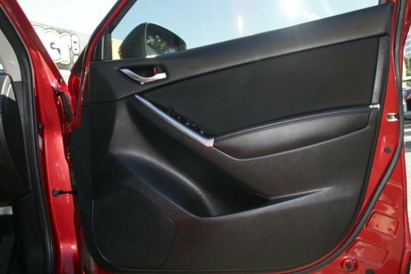 2013 Mazda CX-5 KE1021 Maxx SKYACTIV-Drive AWD Sport Wagon