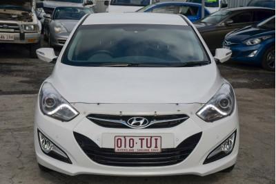 2014 Hyundai I40 VF2 Elite Sedan Image 3