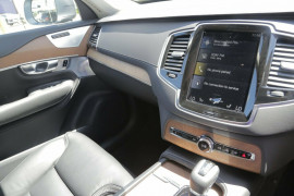 2018 MY19 Volvo XC90 L Series T6 Geartronic AWD Inscription Suv