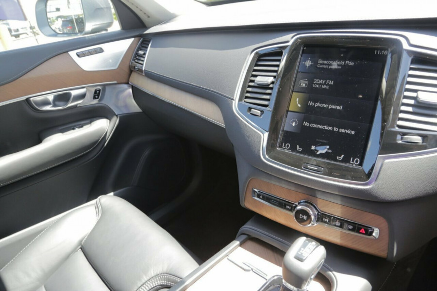 2018 MY19 Volvo XC90 L Series T6 Geartronic AWD Inscription Suv Mobile Image 10