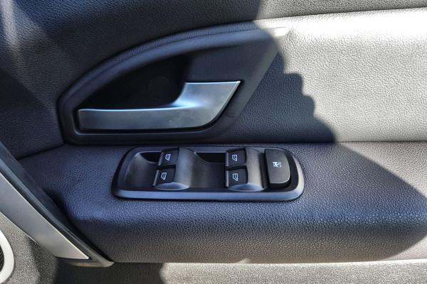 2015 Ford Territory SZ MkII TS Wagon Image 4